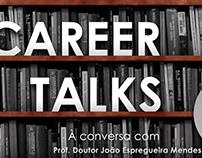 Bwizer - Career Talk Prof. Dr. João Espregueira Mendes