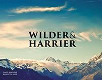Wilder&Harrier