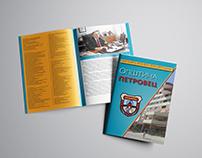 Magazine Info A4 - Municipality Petrovec