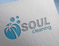Logo Design - Soul Cleaning