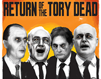 Return of the Tory Dead - The New European newspaper