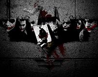 The Joker - Dark Side