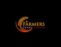 Farmers Trans Canada Logo