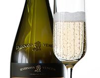 Champagne CGI