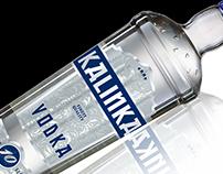 Kalinka design