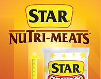 Star Nutri Meats Angat Ka Poster Design Studies
