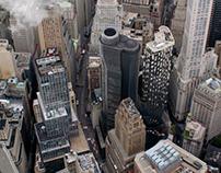 NBC Universal | Cities of Crimes