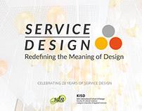 Service Design Conference 2015 - Video