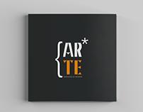 ARTE - Magazine design
