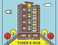 Tiger's Hub (2016)