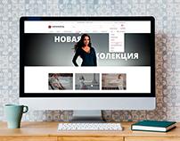 e-commerce - Белорусский магазин женской одежды