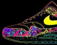 Nike Custom HYPE