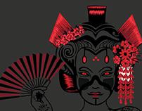 Nomine's Geisha