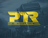 PTR - Landing page