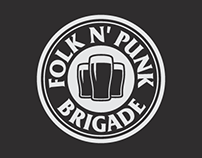 Folk n' Punk Brigade vol1