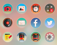My Icon Set