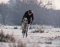 Shamil Tanna 'Stayer Cycles'