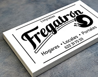 Fregatron - Cleaning company