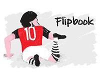 Traditional animation| flipbook