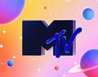 The telescop - MTV ident