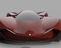 Alfa Romeo Aria