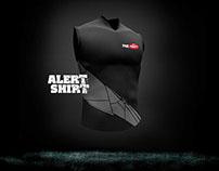 Foxtel Alert Shirt
