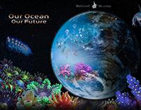 United Nations Coral Presentation