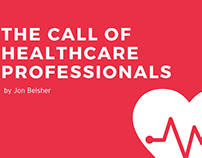The Call of Healthcare Professionals | Jon Belsher MD