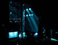 TDS Prolight+Sound NAMM Russia 2018