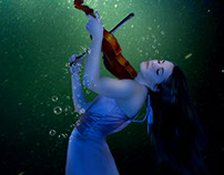 The Deep Serenade