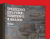 "Arby's ""Sparking Culture: Igniting A Brand"" Whitepaper"