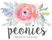 Peonies Wedding Planning