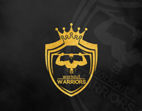 Branding - Workout Warriors