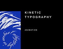 Type in Motion: Animation