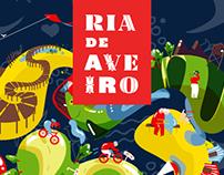 Ria de Aveiro — Polis Litoral