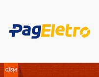 Logotipo PagEletro