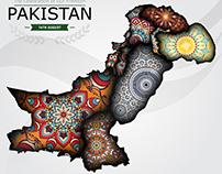Colorful Pakistan
