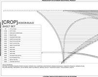 Design X: Design Build CROP Construction Documents