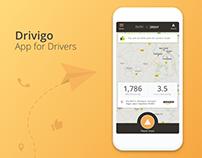 Drivigo : App for Truck Drivers