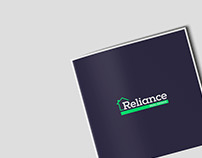 Reliance Real Estate - Rebrand
