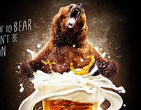 To Beer or not to Bear