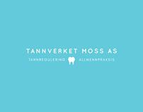 Logo Tannverket Moss