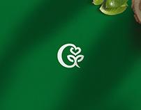 GreenSum Brand Identity