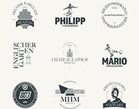 Logos & Symbols 2020 - 2021
