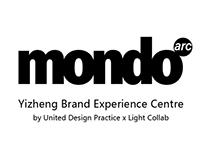 Yizheng Brand Experience Centre