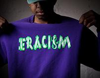 Eracism Brand Campaign