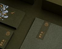 Chu Dessert : Branding & Strategy Design