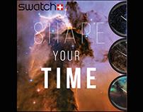 Shape your time - ( parte 1)