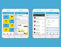 iunnati Mobile & Desktop App by ravisah.in