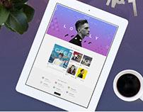 SoundBox - Easy Digital Downloads WordPress Theme